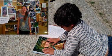 """""""Cuando me dieron el premio pensé que se habían equivocado"""": Alejandra Abad 'Premio Fotolectura 2017'"""