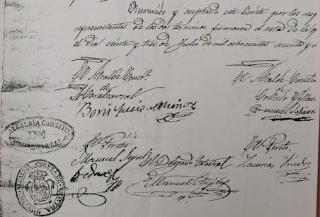 Más de seiscientos años de pleitos territoriales entre Collado Villalba y Moralzarzal