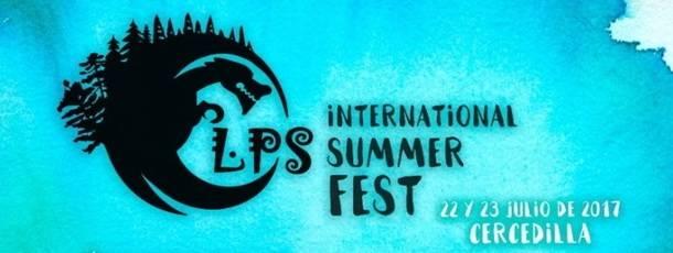 LPS International Summer Fest calienta motores