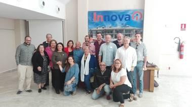 Se celebra la primera Jornada de grupos municipales socialistas en la Sierra de Guadarrama