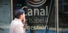 El Canal de Isabel II implanta la cita previa en sus oficinas para mejorar la atención a sus clientes