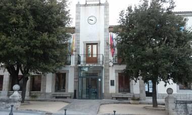 El Ayuntamiento de El Escorial aprobó en Pleno su Plan Estratégico de Subvenciones