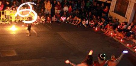 El viernes se celebra la VII Noche en Vela de Mataelpino
