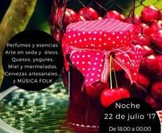 El 'Mercado de los Placeres' se celebrará el sábado en Collado Mediano