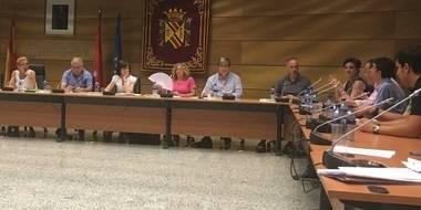 El Ayuntamiento de Collado Villalba debatirá en el pleno del jueves cuatro mociones de la oposición