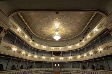 El ciclo de teatro Coliseo Clásico homenajeará a Molière, Shakespeare, Rostand y el Siglo de Oro español