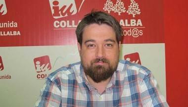 IU de Collado Villalba pedirá en el Pleno de hoy aumentar un 84 por ciento las prestaciones sociales
