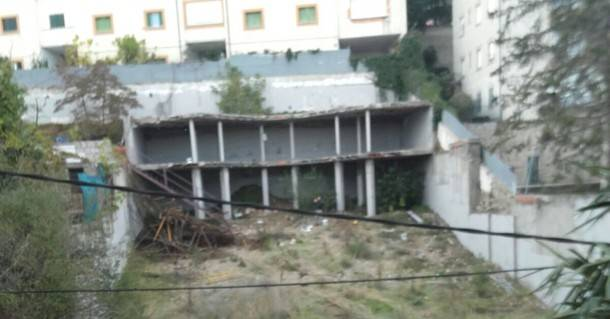 El Ayuntamiento de San Lorenzo de El Escorial autoriza por fin la demolición del edifico de Santa Rosa (y III)