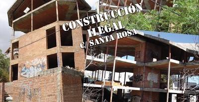 Corrupción urbanística en Santa Rosa 15 y 15 bis de San Lorenzo de El Escorial (II)