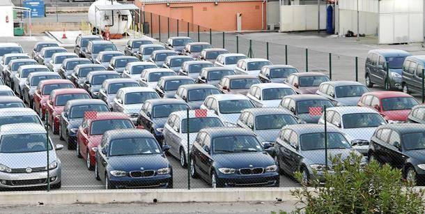 """Robledo de Chavela y Moralzarzal siguen considerados como """"paraísos fiscales"""" por el número de matriculaciones de coches"""