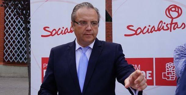 Hoy se abre el plazo de presentación de candidaturas a la secretaría general del PSOE-M
