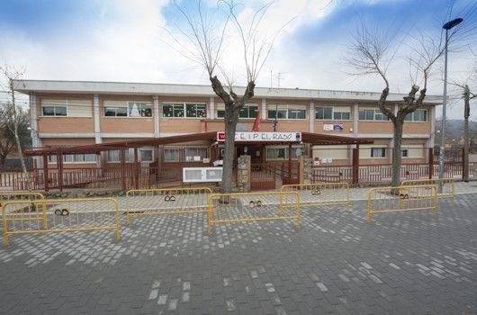 El nuevo curso escolar comienza en Moralzarzal con mejoras en los colegios por valor de 150.000 euros