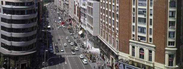 La Economía de la Comunidad de Madrid crece un 3,4 por ciento en el último año