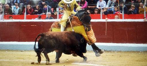 Guadarrama cierra las ganaderías para su feria de novilladas 2017
