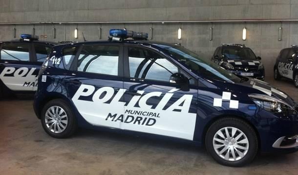 Los Policías Locales de la Comunidad de Madrid se formarán contra ataques terroristas indiscriminados