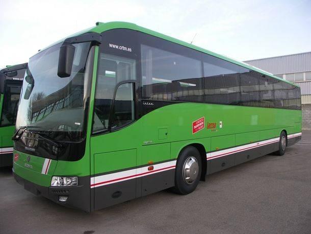 La Comunidad de Madrid mejora el transporte público con nuevos servicios directos de autobuses interurbanos
