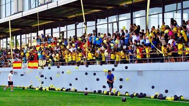 El 'derby'entre C.D. Galapagar y Torrelodones C.F abre la temporada 2017/18 de fútbol en el grupo I de Preferente