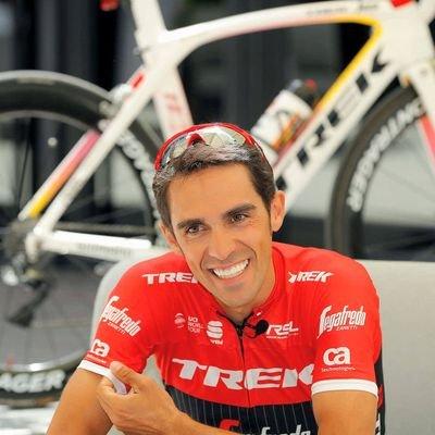 """La Comunidad de Madrid homenajeará a Alberto Contador por """"su excelente carrera deportiva"""""""