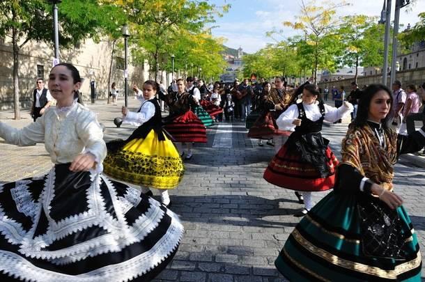 Hoy comienzan en San Lorenzo de El Escorial los actos en honor de su patrona la Virgen de Gracia