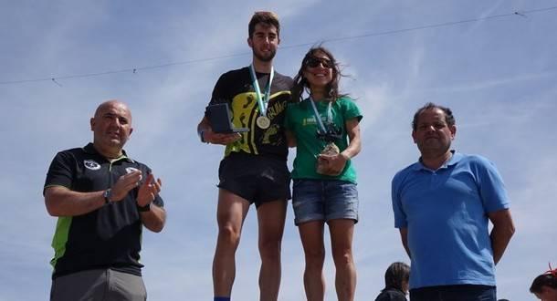 Cercedilla celebró por todo lo alto la II Siete Picos Integral y la XXXIII Caminata de la Sierra