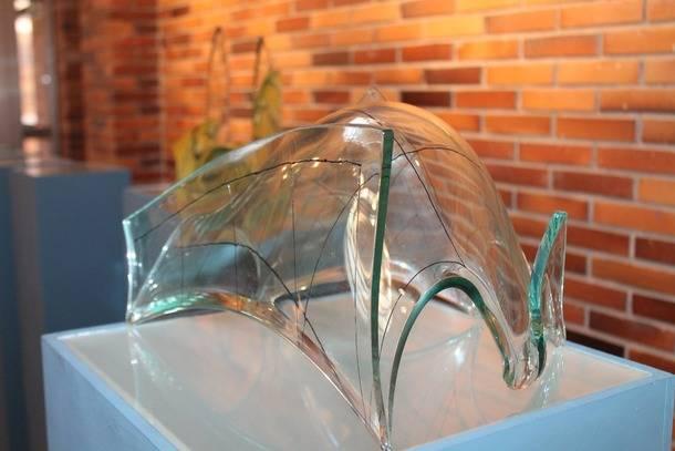 Valdemorillo vivirá la pasión del vidrio de la mano de Miguel Blasco y Renaldo Zamora