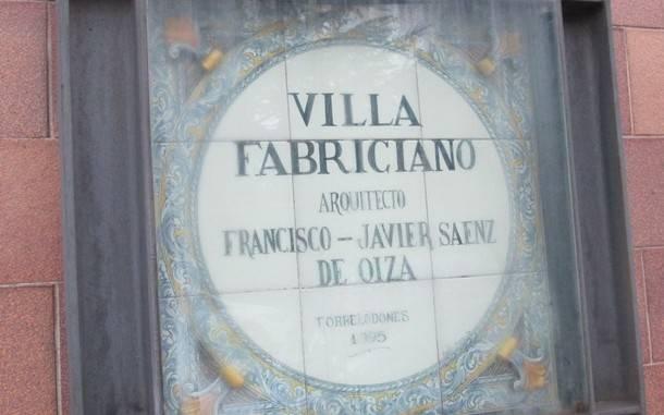 El nuevo curso político de Torrelodones estará protagonizado por la querella relacionada con 'Villa Fabriciano'