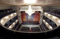 El Real Coliseo acoge el recital Doménico Scarlatti: antiguos mitos y sombras