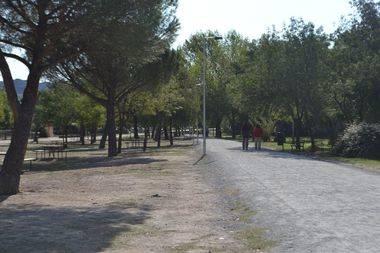 Se completa el itinerario saludable del circuito de la Dehesa Boyal de Collado Villalba