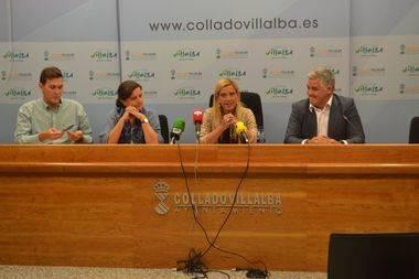 'II Torneo Over 40 Basquet' este fin de semana en Collado Villalba