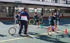 """Los escolares de Torrelodones celebran estos días la """"Semana de la Movilidad"""""""