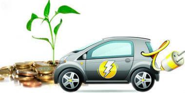 Collado Mediano bonificará el impuesto de los vehículos híbridos y eléctricos