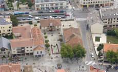 Torrelodones abre la fase de aportación al borrador de la ordenanza del registro integrado de edificios