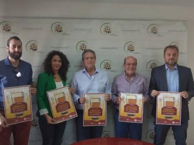 El Escorial alberga la I Feria de la Cerveza Artesana el próximo 30 de septiembre