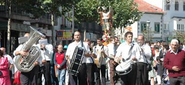 Orquestas, encierros, concursos y mucho más en las Fiestas de Guadarrama