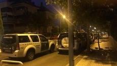 27 jóvenes detenidos y 15 agentes heridos el domingo en una trifulca en las fiestas de Majadahonda
