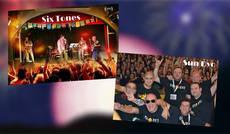 Bandas locales para la noche de Rock del jueves en las Fiestas de Moralzarzal
