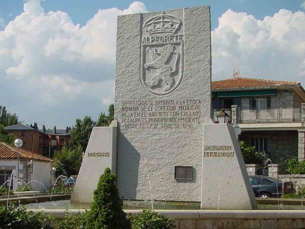 Ciudadanos Alpedrete califica la gestión del PGOU por parte del gobierno y la oposición de 'tomadura de pelo'
