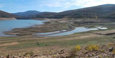 Los embalses de la Comunidad de Madrid inician el año hidrológico a un 61 por ciento de su capacidad