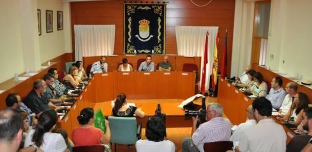 UMP! Y PSOE mantienen el modelo de gestión privatizadora del Punto Limpio de Moralzarzal