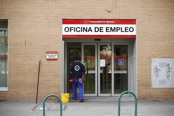 El paro en la Comunidad de Madrid sube un 0,65 por ciento en septiembre y alcanza los 385.461 desempleados