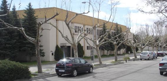Se presentan 62 ideas para la ampliación y remodelación del Pabellón 'Quique Blas' de Collado Villalba