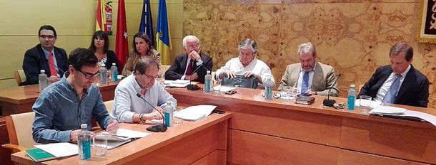 Socialistas de Torrelodones denuncian el Plan Financiero Municipal