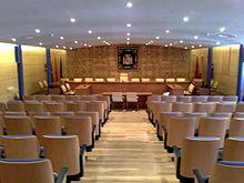 Ciudadanos valora negativamente el Plan Económico y Financiero presentado por el Gobierno de Torrelodones