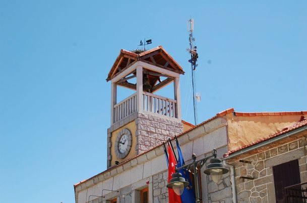 Ciudadanos (CS) Moralzarzal presenta su iniciativa 'Paseos Ciudadanos'