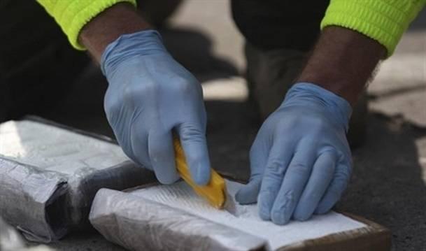 Piden 9 años de cárcel a un hombre al que le incautaron 1,3 kilos de cocaína en Galapagar