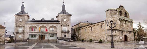 A petición del PP el Ayuntamiento de Alpedrete debatirá la aprobación del PGOU en el pleno de 21 de noviembre