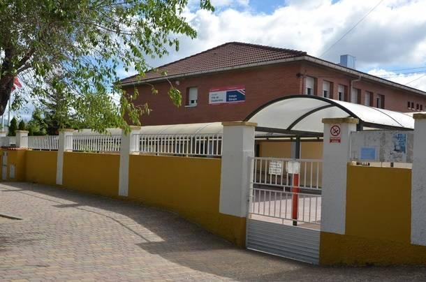 La Concejalía de Educación de Guadarrama mejora la seguridad en el Colegio Público Villa