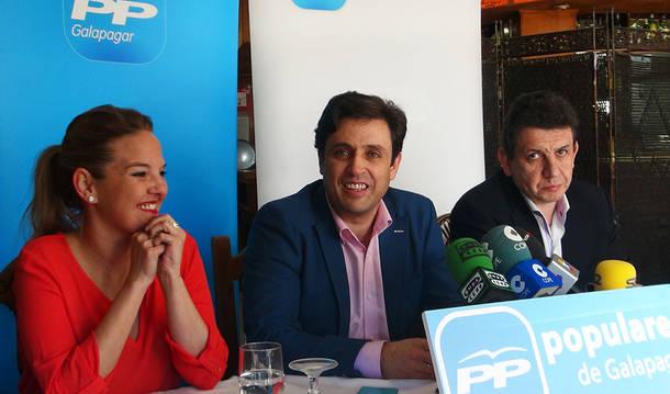 El Alcalde de Galapagar vuelve a tender la mano a la oposición para trabajar conjuntamente en beneficio de los vecinos