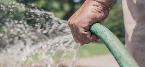 El Ayuntamiento de Cercedilla restringe el uso del agua potable y el riego y lavado de vehículos debido a la sequía