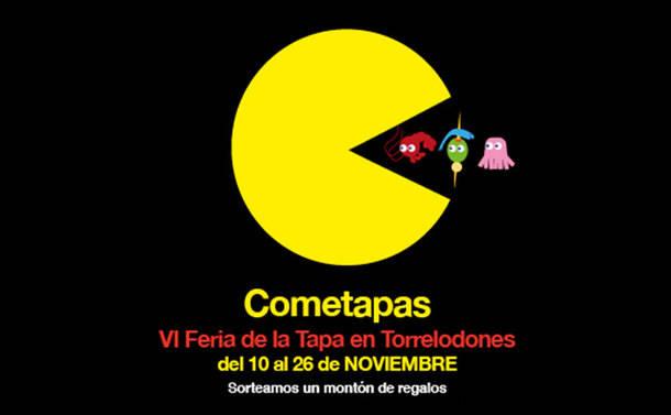 Del 10 al 26 de noviembre tendrá lugar la VI Feria de la Tapa en Torrelodones